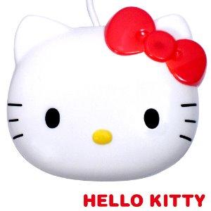 [豐] HELLO KITTY 造型多功能晶片讀卡機